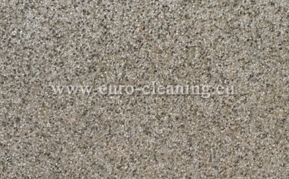 Пясъкоструене на боядисана мозайка - Пясъкоструене - мозайка